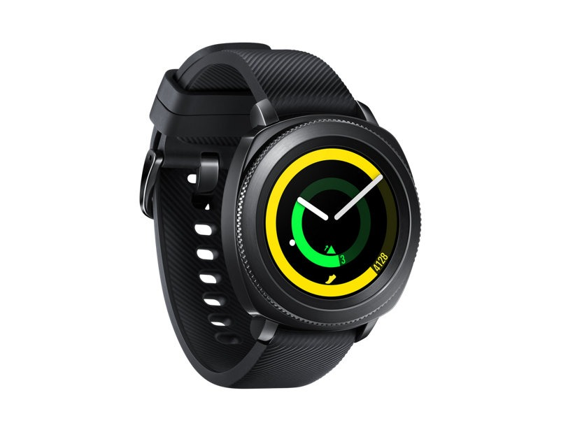 Review: Samsung Gear Sport combina vida saudável com entretenimento