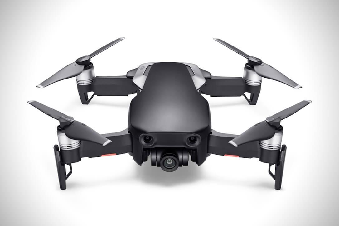 Review: pequeno DJI Mavic Air dá baile em drones mais parrudos