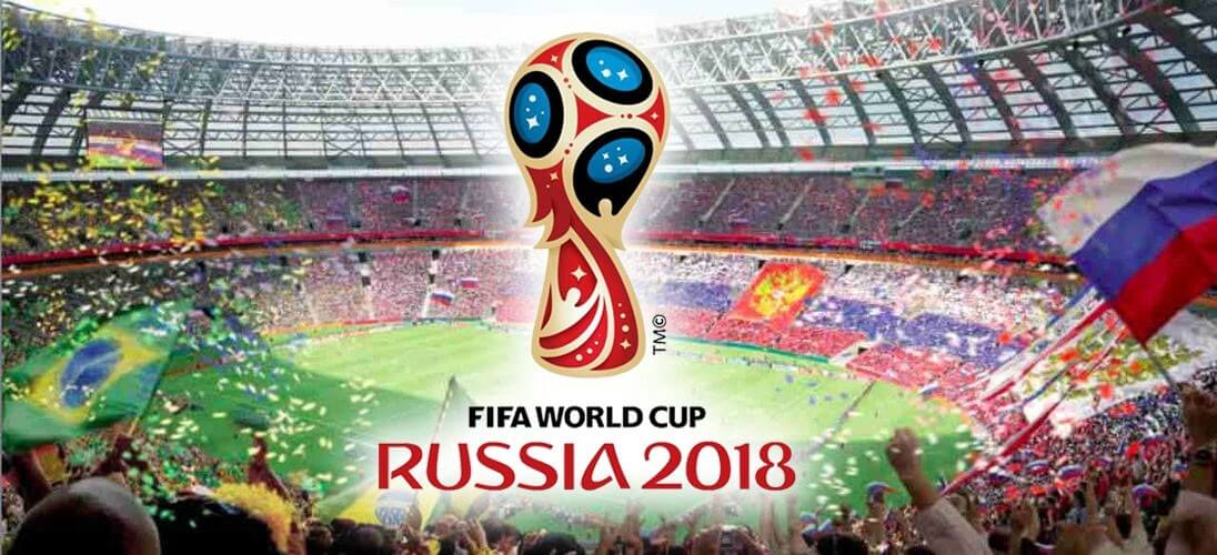 fifa world cup 2018 russia - Claro e Net transmitirão Copa do Mundo em 4K e live streaming