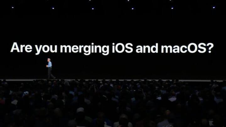 WWDC18: MacOS ganha modo escuro e outras novidades