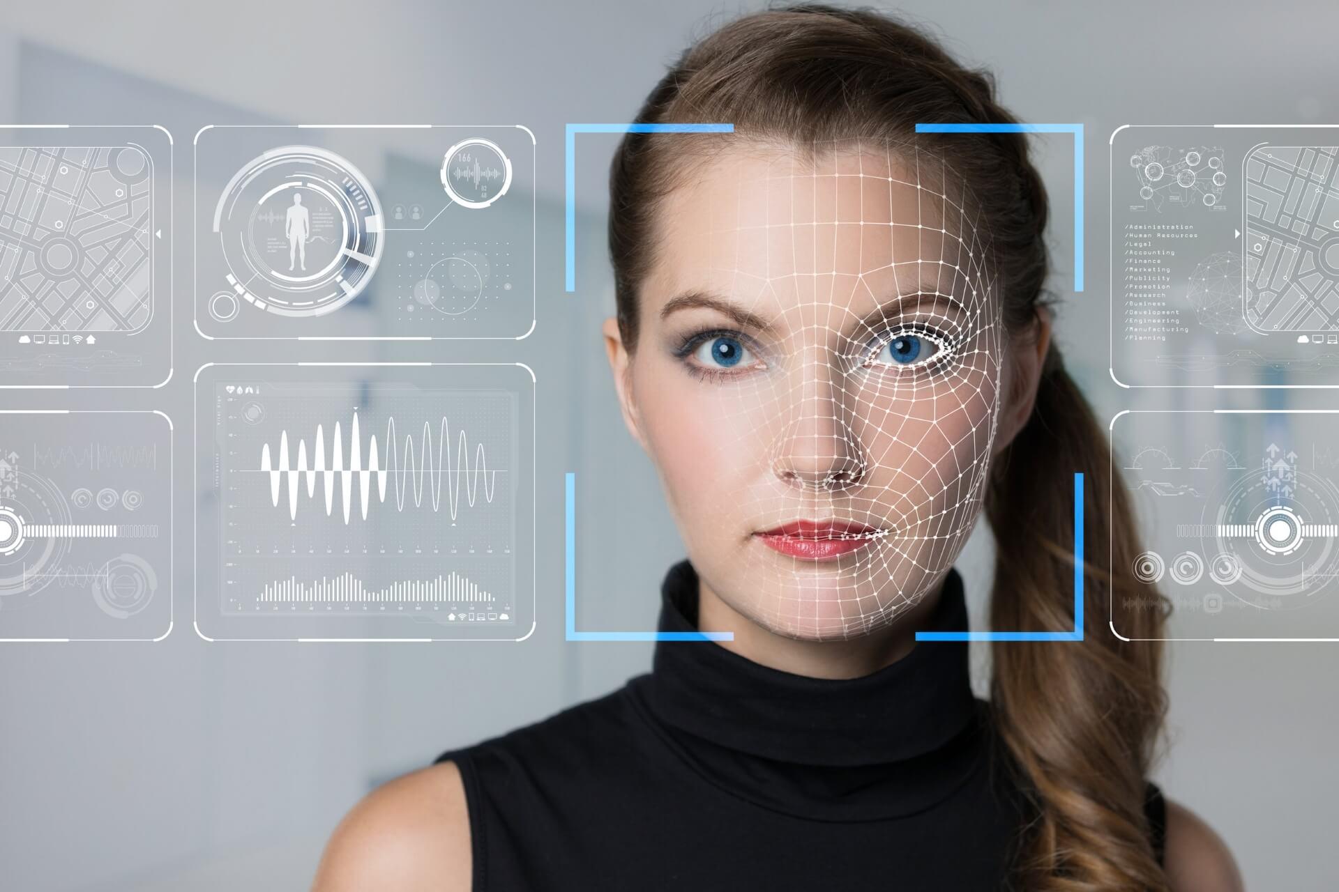 reconhecimento facial 1 - Reconhecimento facial: o futuro dos ingressos para shows