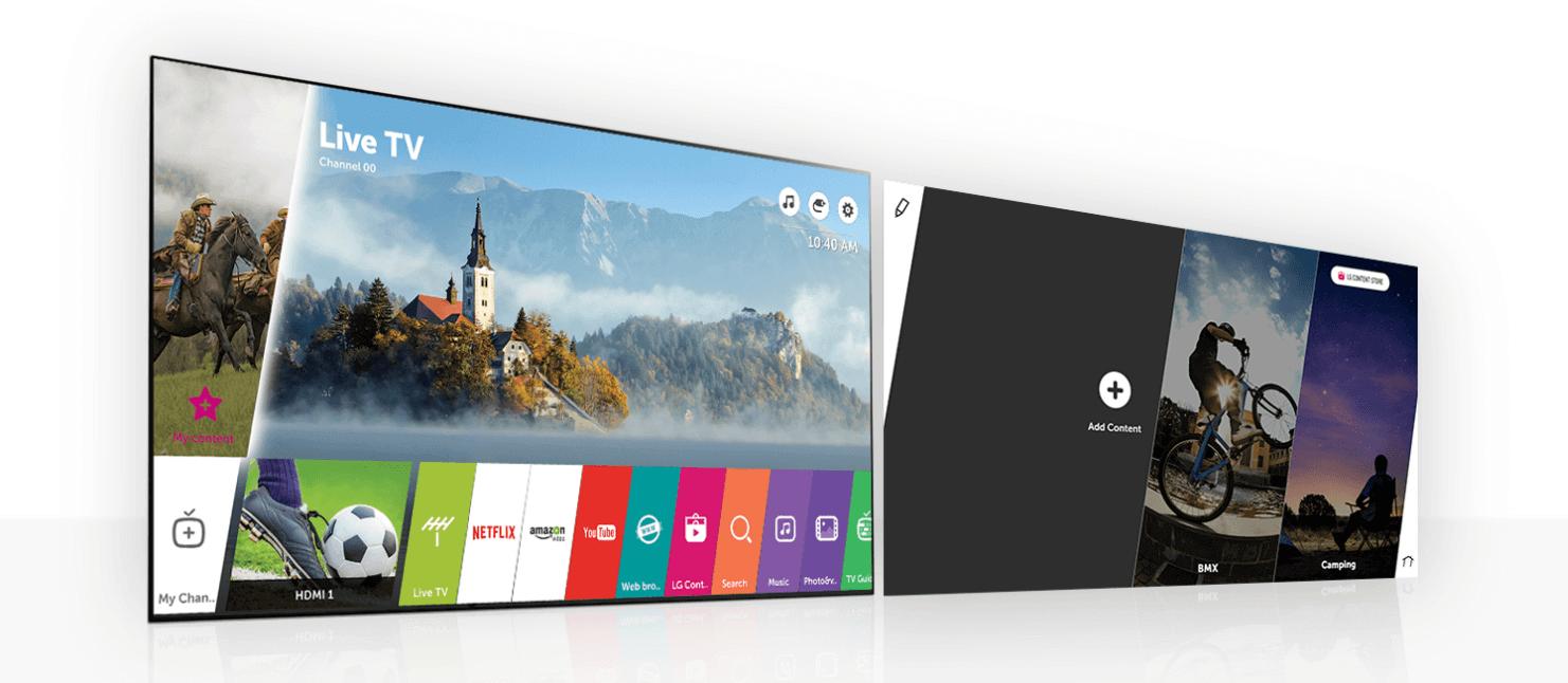 Qual é o melhor sistema de smart tvs em 2018: android tv, webos ou tizen?. Neste comparativo iremos observar e destacar as principais características dos três sistemas operacionais de smart tvs mais utilizados.