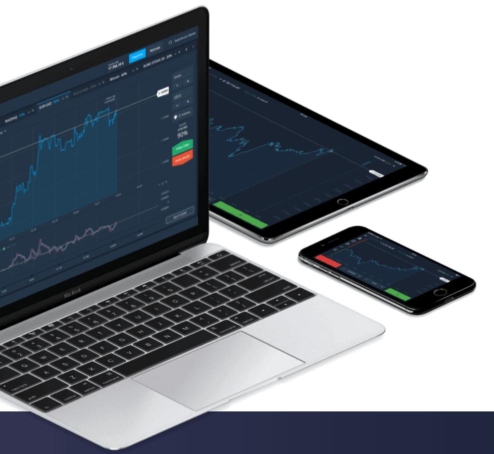Conheça olymp trade, a plataforma de investimentos online para desktop, android e ios. Está com dinheiro sobrando e quer fazer investimentos? O aplicativo olymp trade traz facilidade para novatos e veteranos na área de negócios.
