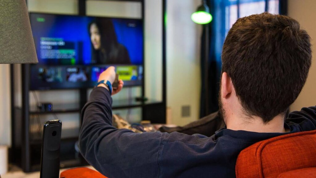 smart apartment entertainment tv promo ry