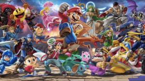 super smash bros ultimate nintendo 300x168 - E3 2018: Confira tudo o que rolou no Nintendo Direct especial