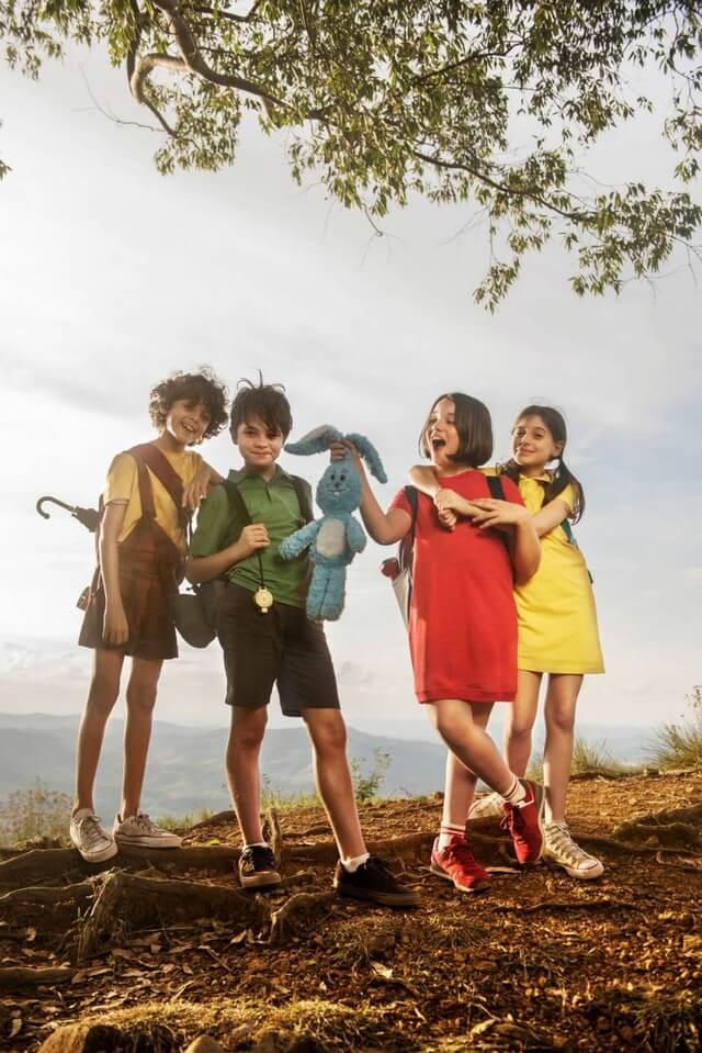 Turma da Mônica - Laços: confira o trailer do filme com atores da turma