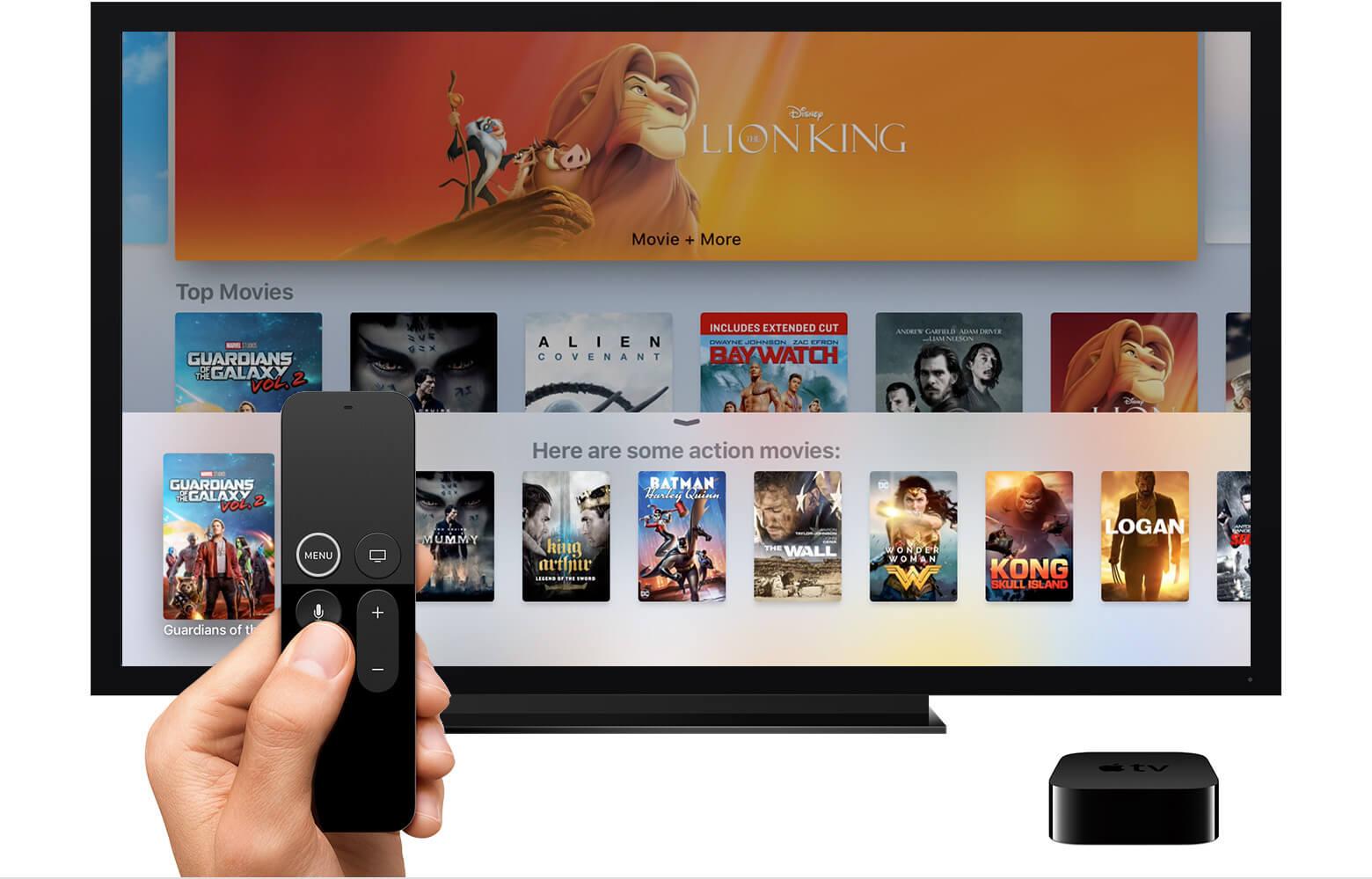 Review: apple tv 4k oferece uma experiência sólida e prática. Quer aproveitar melhor sua tv 4k compatível com hdr10? Confira o que achamos da mais nova set-top box da apple: a apple tv 4k.