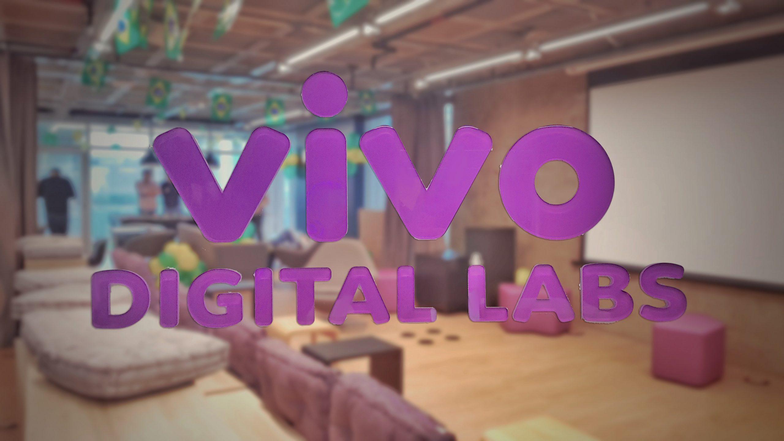 Vivo digital labs 3