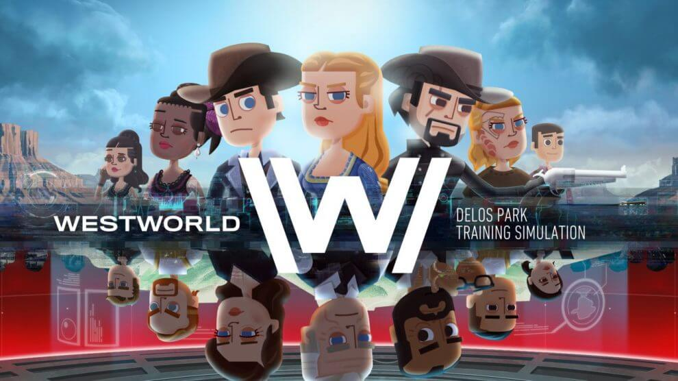 Westworld ios lead