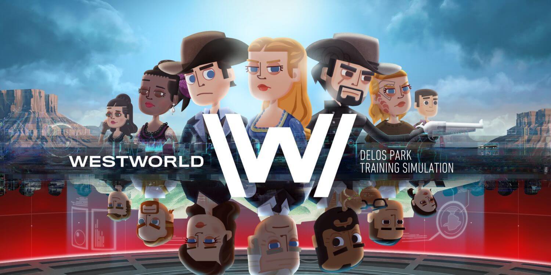 Westworld ios lead