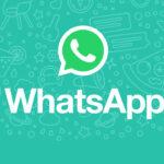 whatsapp2 150x150 - WhatsApp já está testando nova função com reações de adesivos
