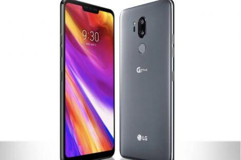 1525270289 screen shot 2018 05 02 at 7.10.59 am 470x313 - LG G7 ThinQ e LG V35 ThinQ são lançados oficialmente no Brasil