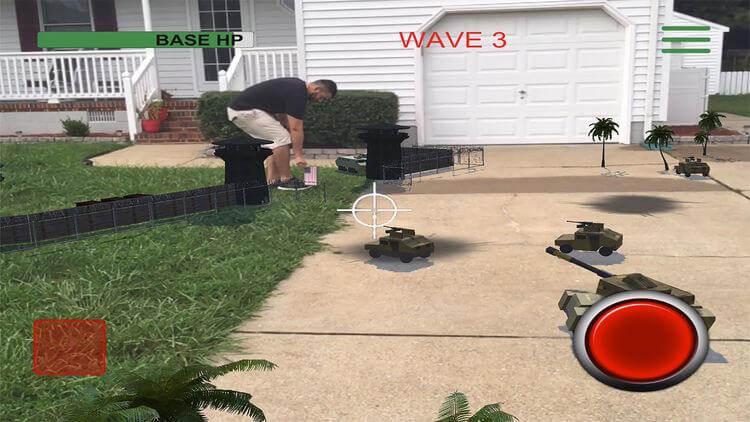 Resultado de imagem para AR Drone Commander Lite