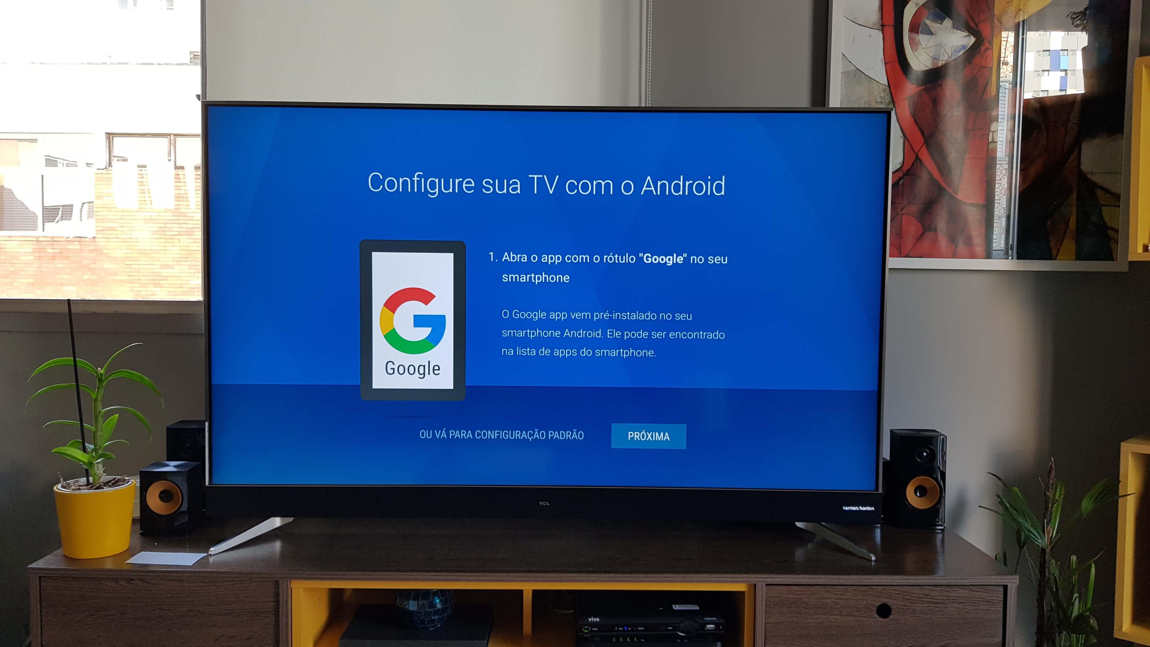 Review: TCL C2US, a Smart TV premium com preço acessível 5