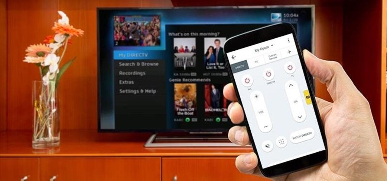 Resultado de imagem para remote control smartphone