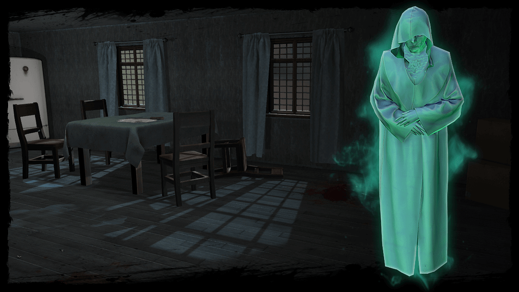 Resultado de imagem para haunted rooms: escape vr game