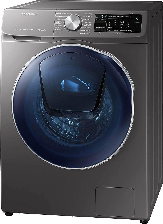Lava e Seca QDrive: Samsung anuncia o lançamento do eletrodoméstico no Brasil