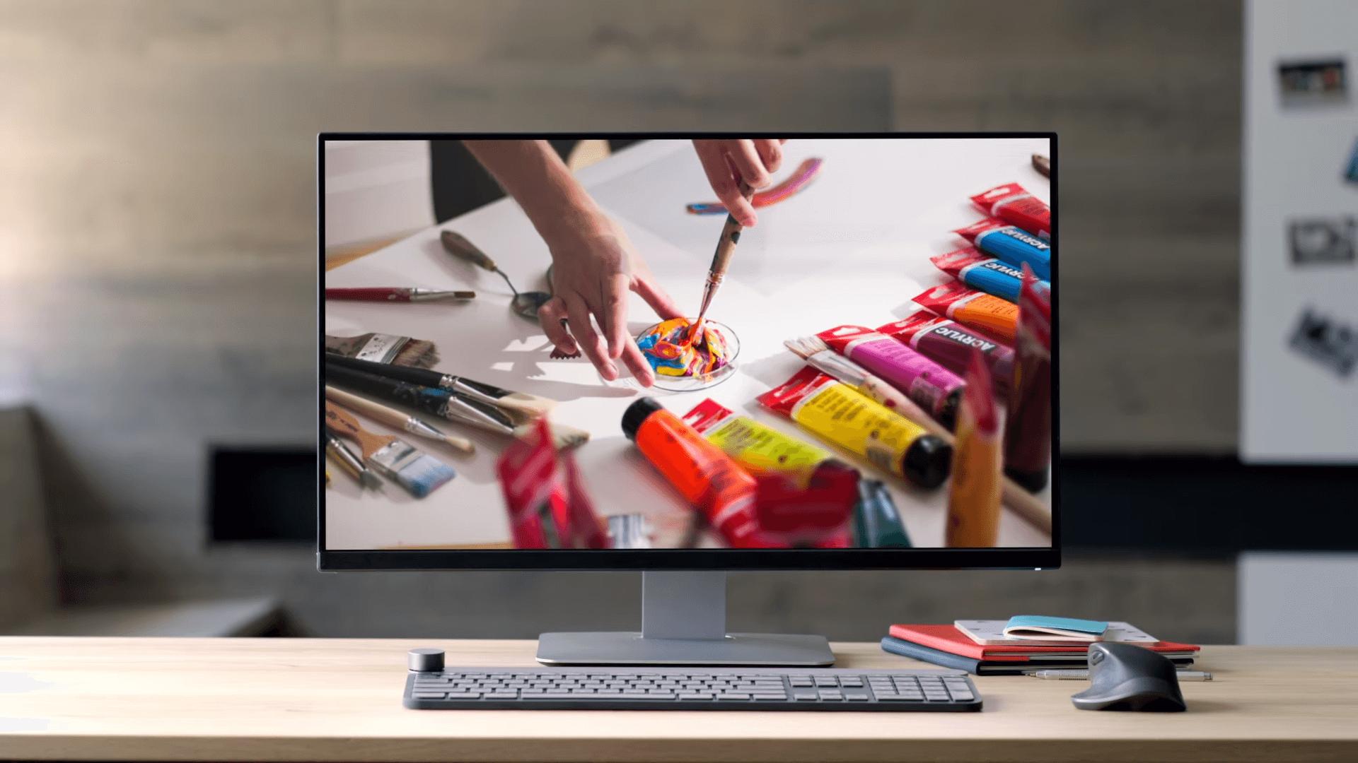 Review: Logitech Craft, o teclado sem fio com um botão programável