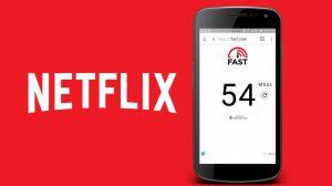 Saiba como usar o FAST, da Netflix, para medir a velocidade de sua internet