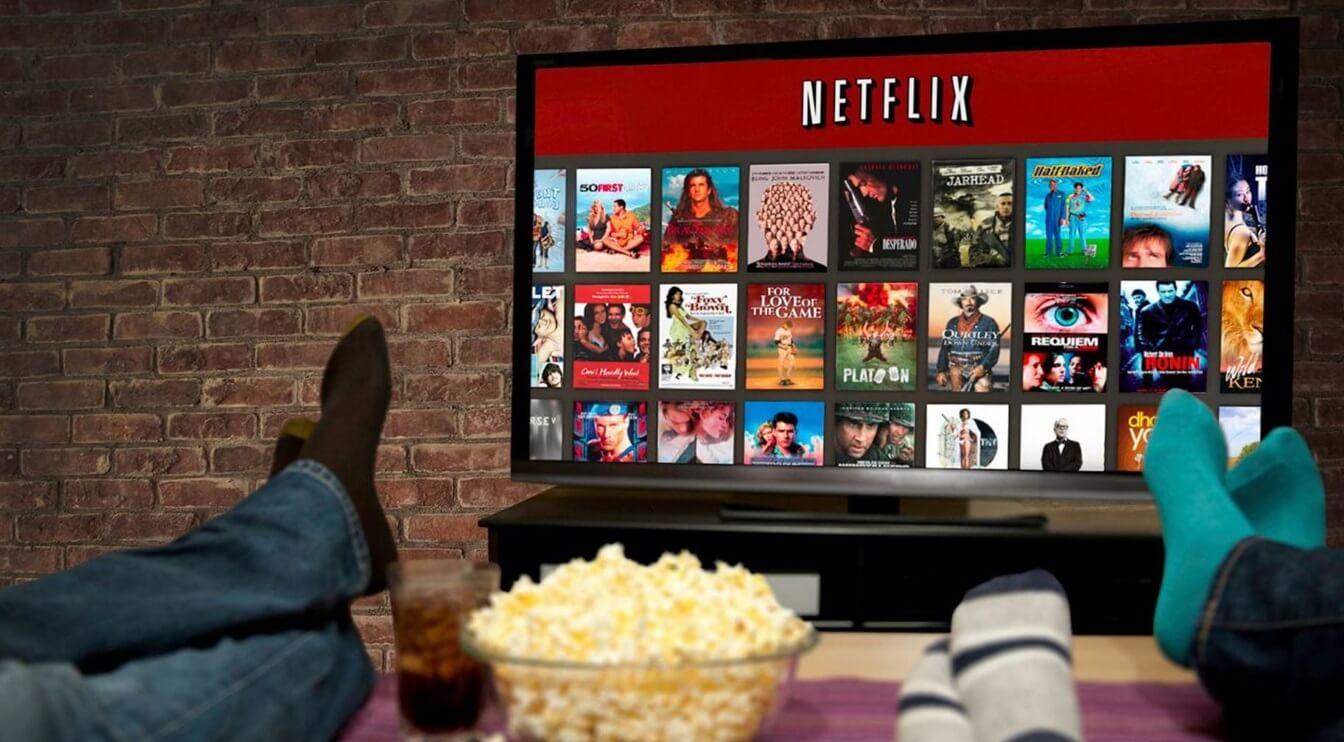 Netflix feature