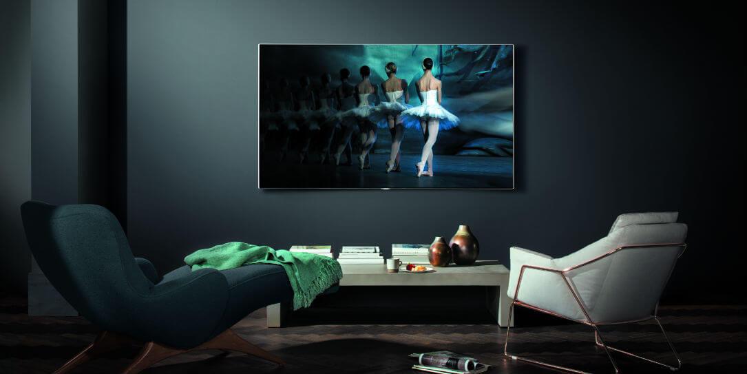 Samsung Q8C no gap - Saiba as dicas de como limpar e conservar melhor sua TV Samsung
