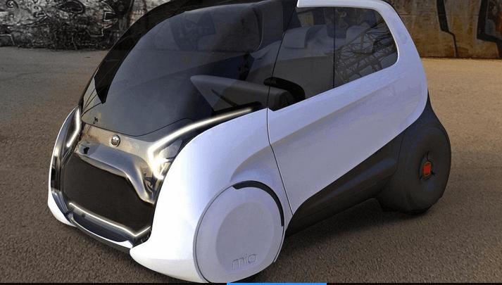 A corrida pelo carro do futuro