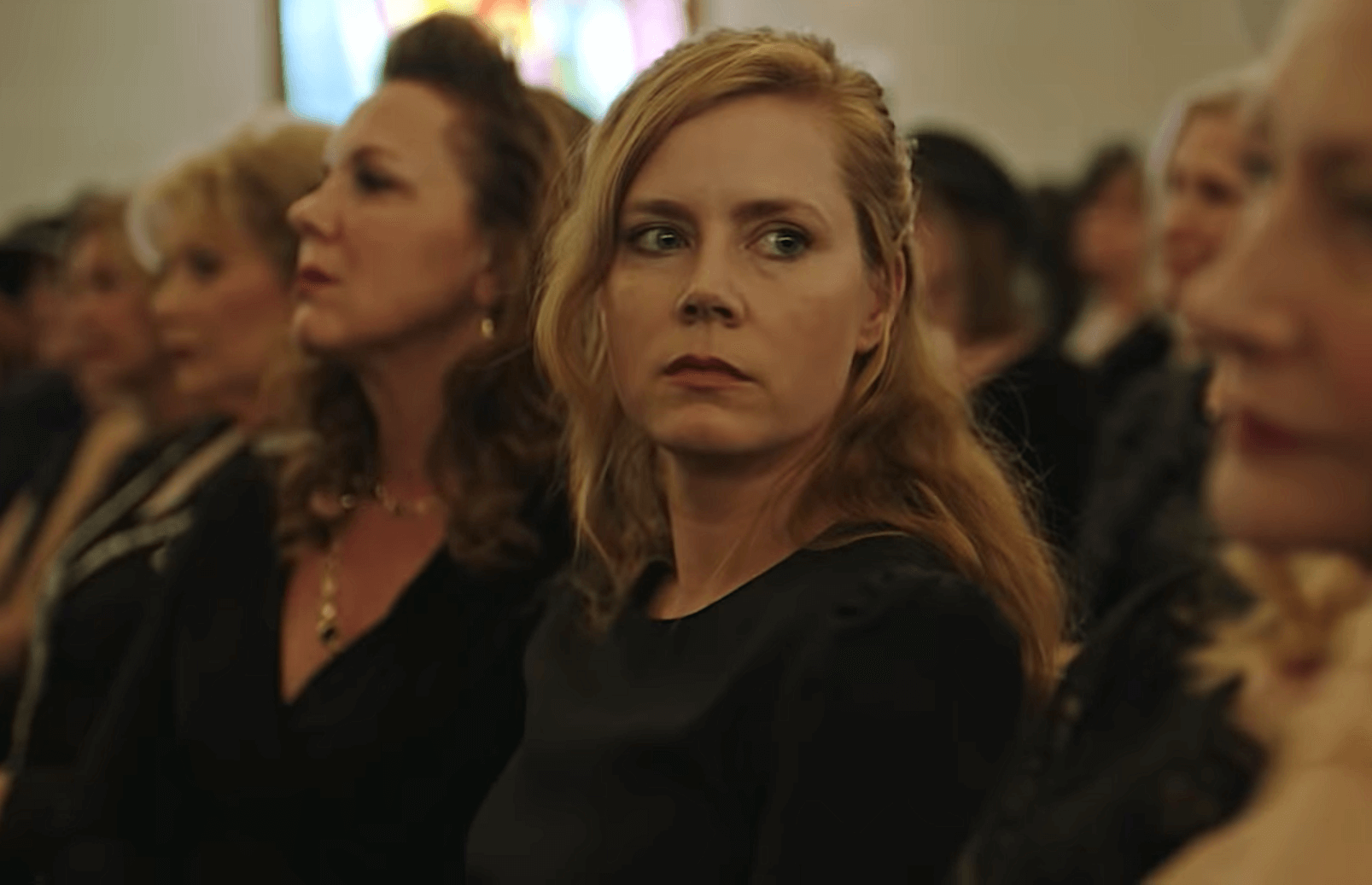 Sharp Objects, da HBO, não terá segunda temporada 4