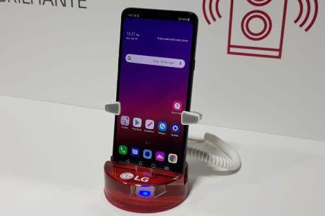 WhatsApp Image 2018 07 05 at 20.32.45 470x313 - LG G7 ThinQ e LG V35 ThinQ são lançados oficialmente no Brasil