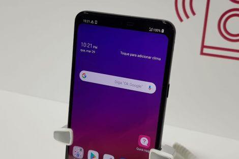 WhatsApp Image 2018 07 05 at 20.32.47 470x313 - LG G7 ThinQ e LG V35 ThinQ são lançados oficialmente no Brasil