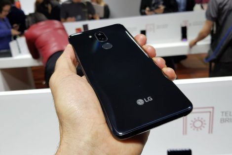 WhatsApp Image 2018 07 05 at 21.05.48 470x313 - LG G7 ThinQ e LG V35 ThinQ são lançados oficialmente no Brasil
