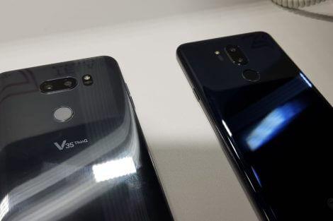WhatsApp Image 2018 07 05 at 21.10.33 470x313 - LG G7 ThinQ e LG V35 ThinQ são lançados oficialmente no Brasil