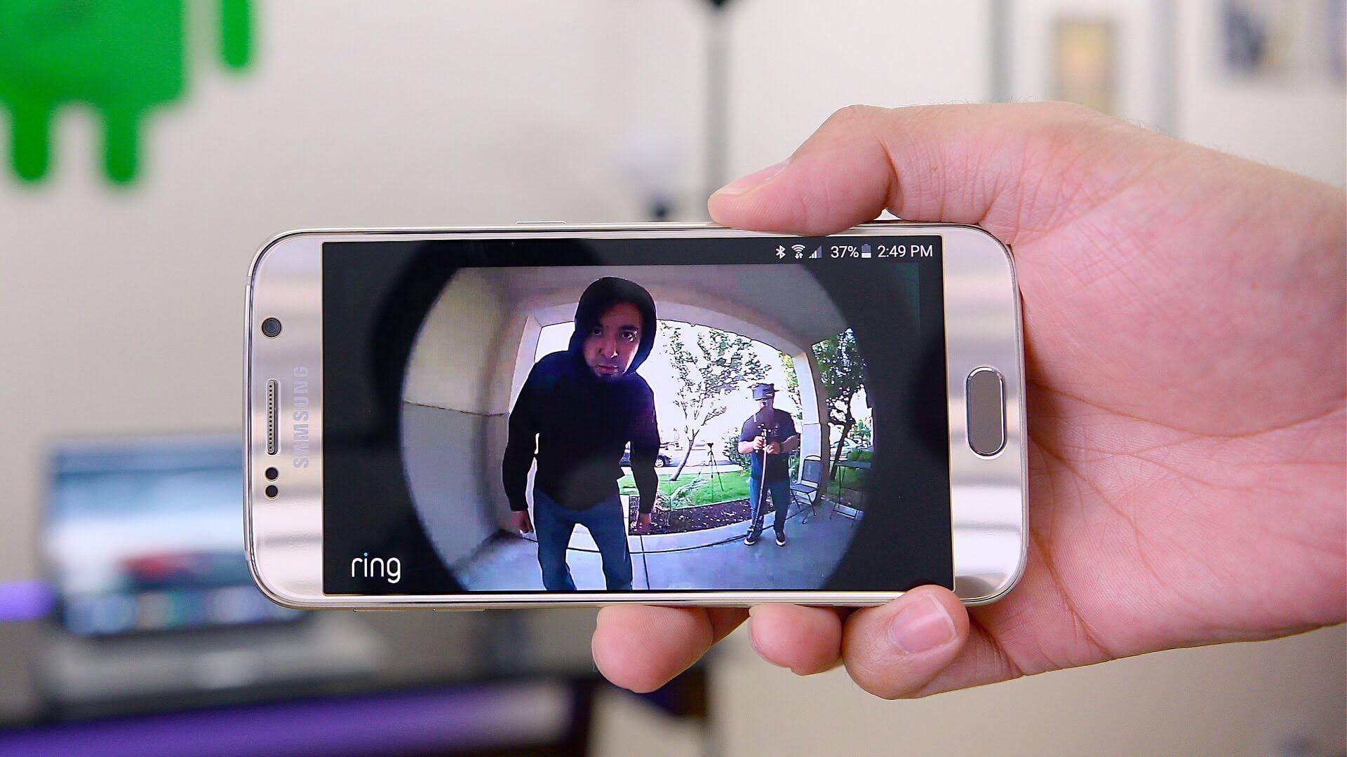 Resultado de imagem para home safety smartphone