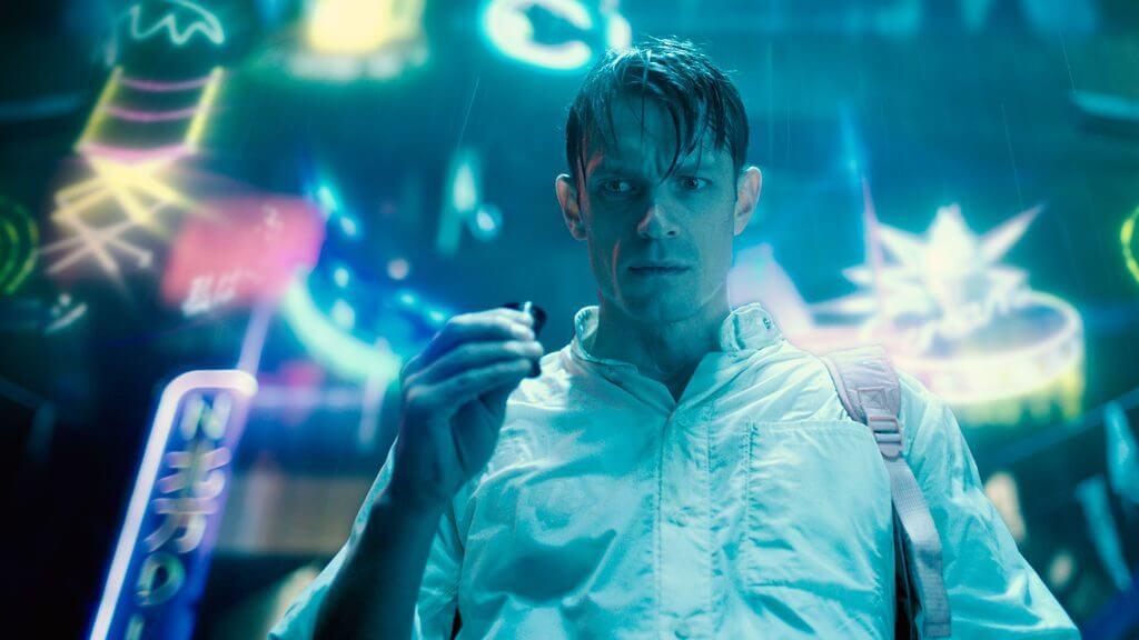 Altered Carbon é renovada para segunda temporada pela Netflix