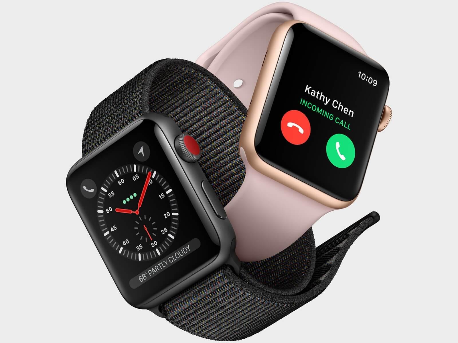 Review: Apple Watch Series 3 Cellular é a melhor versão do smartwatch