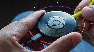 Chromecast completa 5 anos; confira sua trajetória