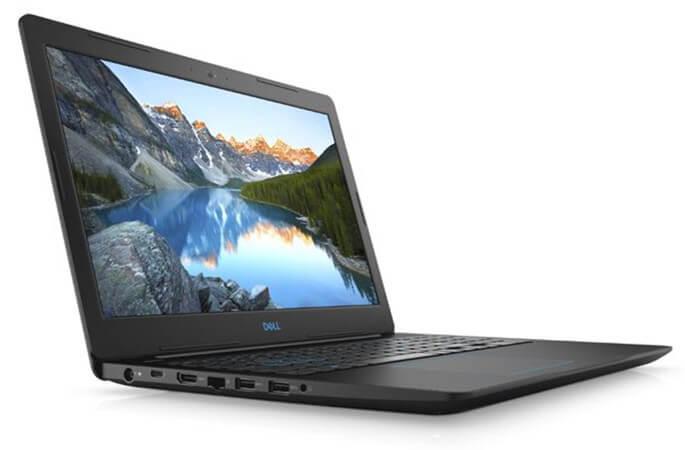 Dell lança novos notebooks G3 e G7 para o público gamer