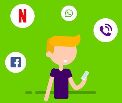 Vivo anuncia app para contratar planos e serviços direto pelo celular