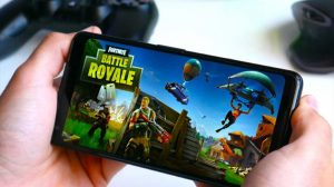 Rumor: Fortnite para Android deve ser exclusivo no Galaxy Note 9 por 30 dias