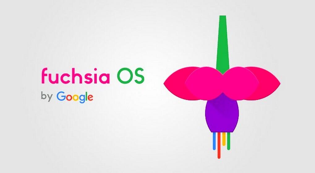Fuchsia os google