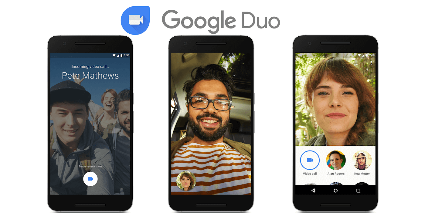 Google duo1