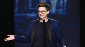 Hannah Gadsby, autora do stand-up Nanette, lançará livro no Brasil