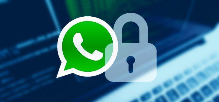 header EN 1512 New Security features on WhatsApp 720x337 - Como deixar o WhatsApp mais seguro contra o golpe sofrido por ministros