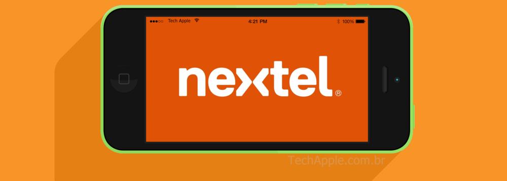 images cms image 000393383 - Nextel Brasil pode ser comprada pela Vivo