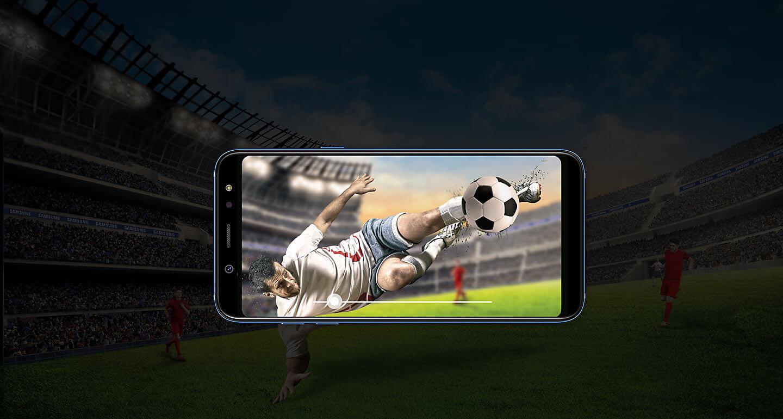 Review: Galaxy A6 Plus, o smartphone quase perfeito