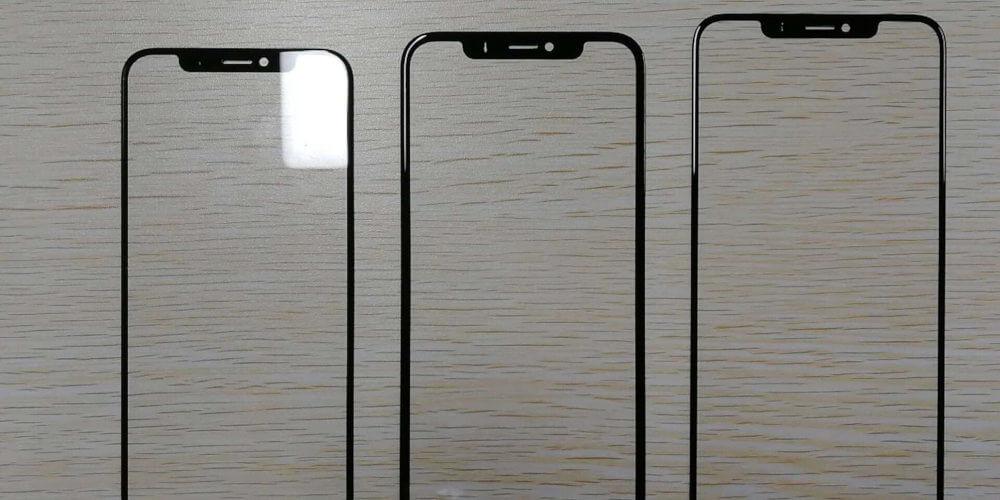 Vaza vídeo de hands-on que revela duas novas versões do iPhone X