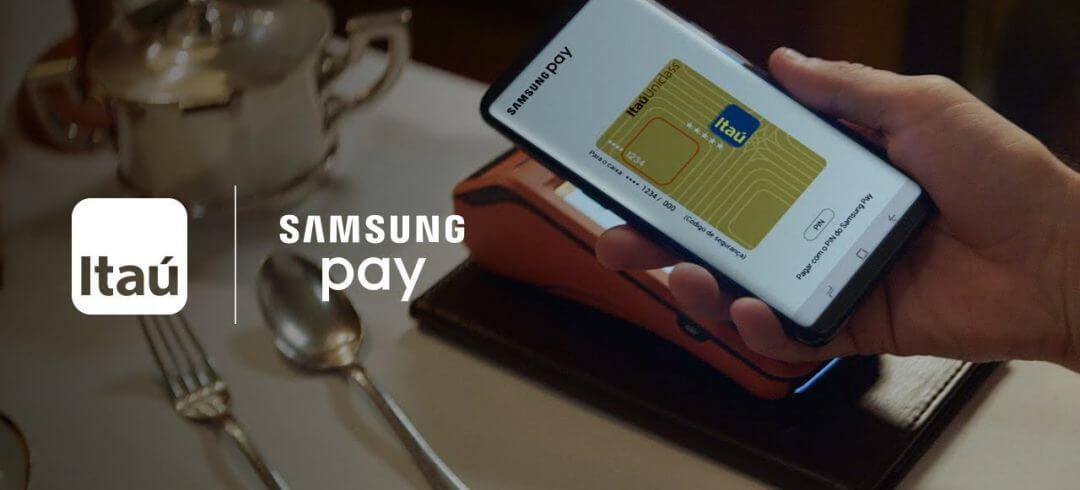 Tutorial: saiba como aderir ao Samsung Pay