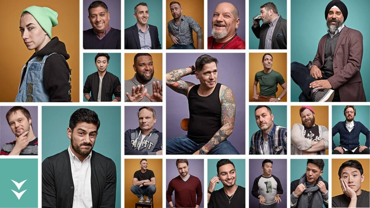 Para o Google a masculinidade brasileira está se refazendo em 2018