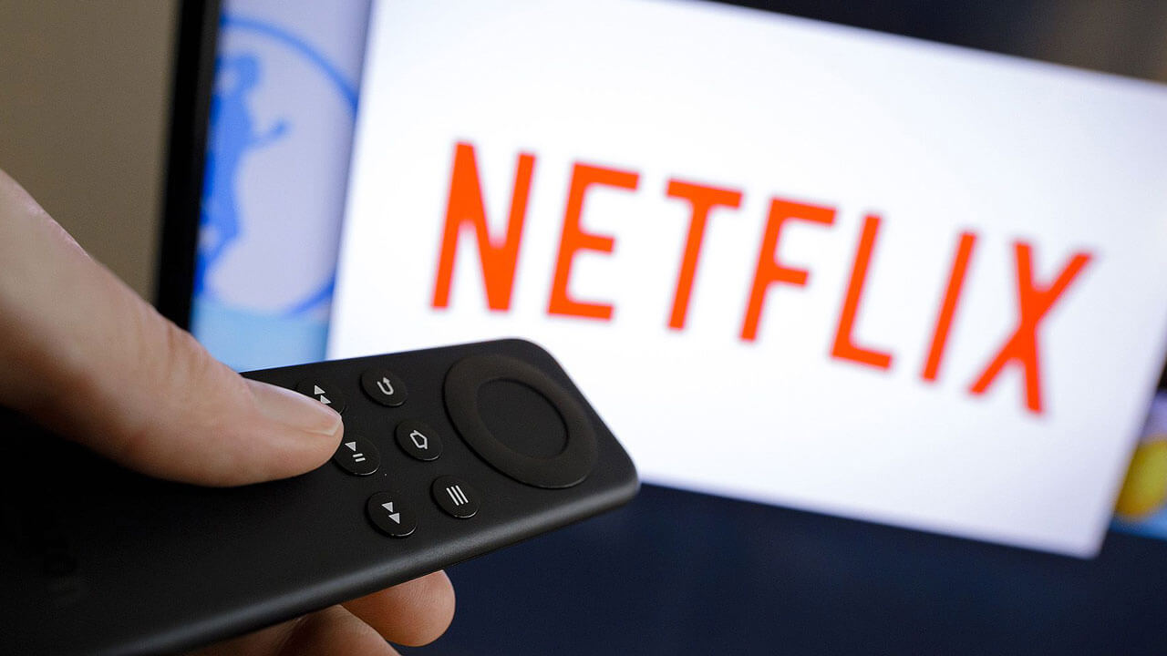 Netflix planos