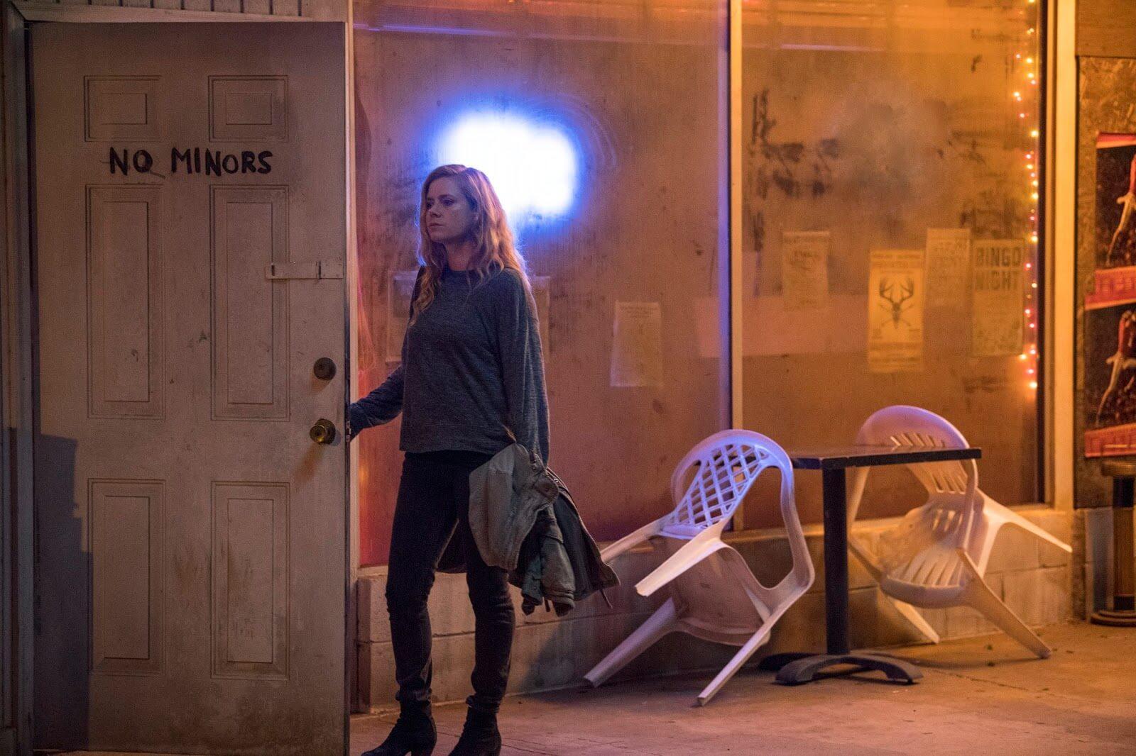 Sharp Objects, da HBO, não terá segunda temporada 3