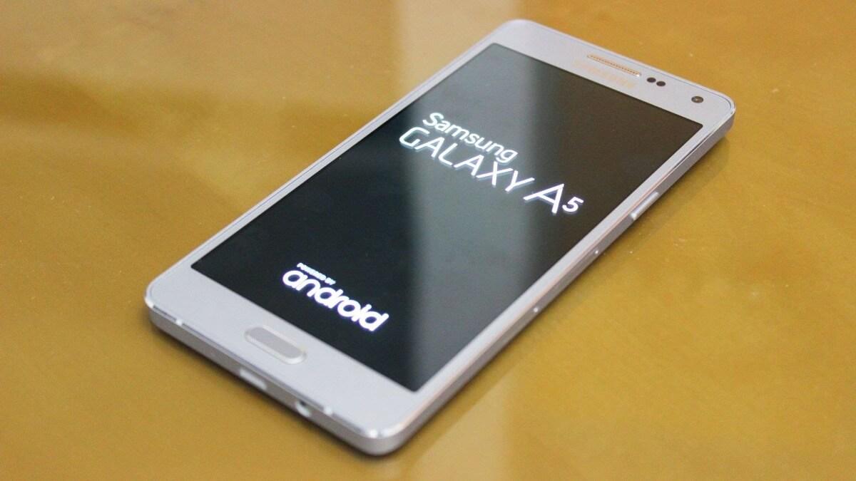 Smartphone samsung galaxy a5 4g duos 13mp frete gratis d nq np 584711 mlb20614804180 032016 f